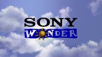 Sony Wonder Logo (1995; 2013 Reissue)