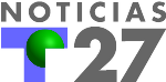 Telemundo KLDO Noticias 27 1992-1998