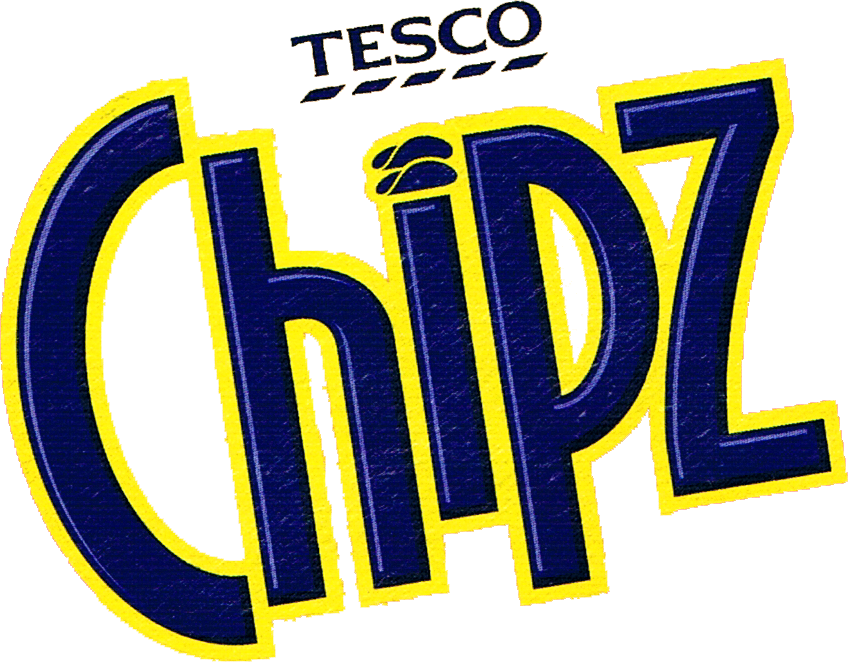 Tesco Chipz