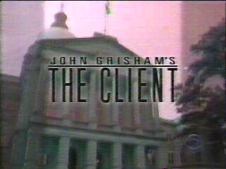 The Client (TV series)