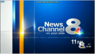 WFLA NewsChannel 8 at 11 2016