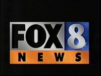 WJW FOX 8 News 1