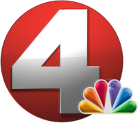 Wcmh tv logo icon 3d