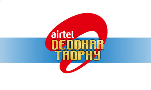 Deodhar Trophy