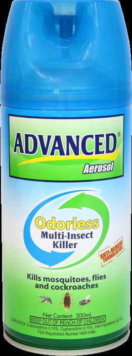 Advanced Multi Insect Killer