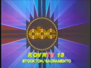 ABC KOVR-TV 1980 ID