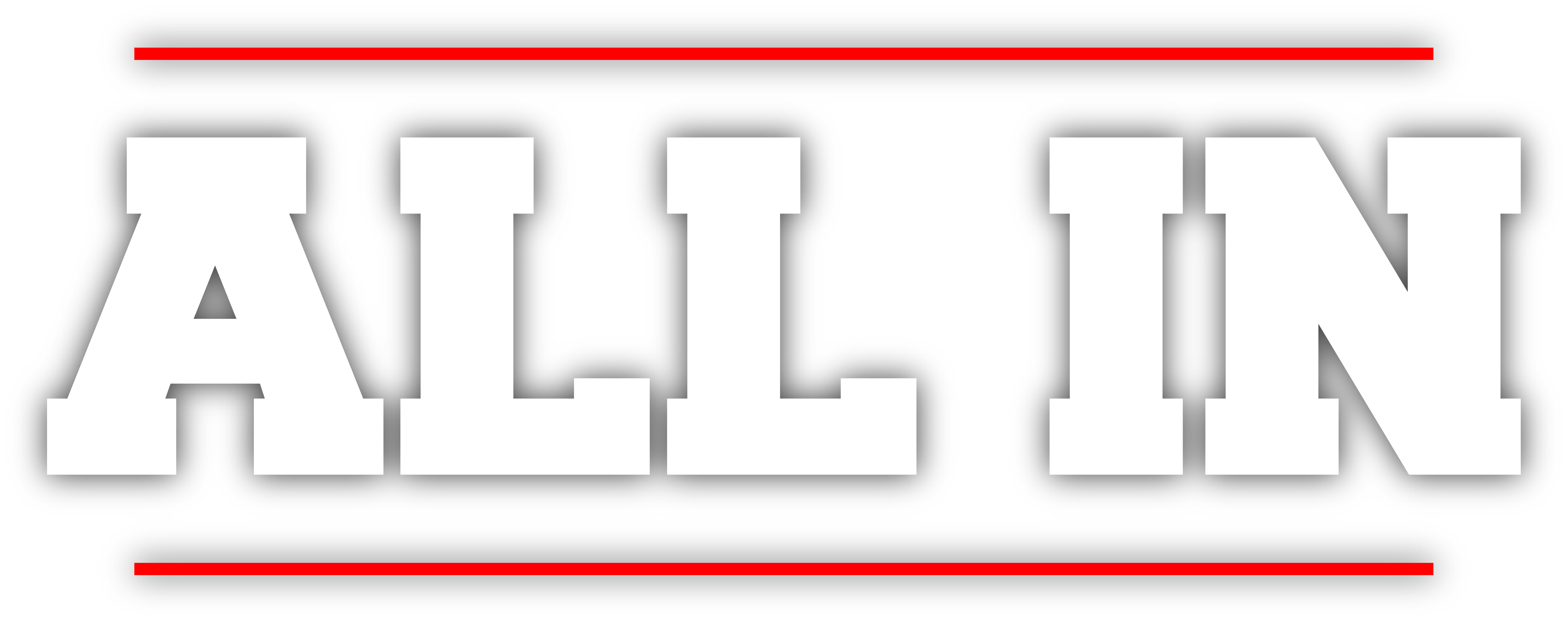 All In (professional wrestling event)