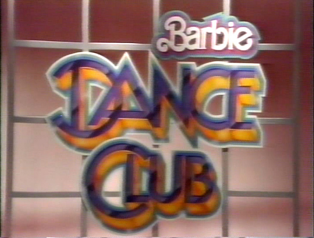 Barbie Dance Club