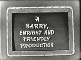 Barry & Enright Productions