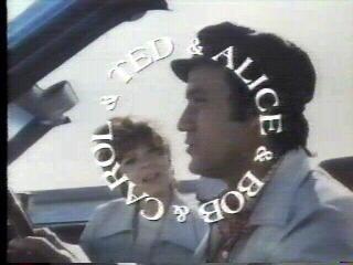 Bob & Carol & Ted & Alice (1973 sitcom)