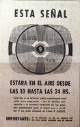 Canal9cadetelogo1960