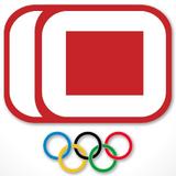 Diez MDP (Logo olímpico - 2016)
