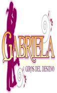 Gabriela giros del destino logo
