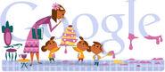 Google Mother's Day 2013 International