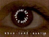 KBVO 1995 ID 1