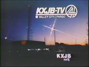KXJB-TV 1987 Studios
