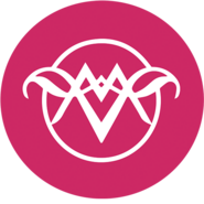 Logo fucsia transparent 500x500