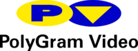 PolyGram Video (Blue and Yellow)