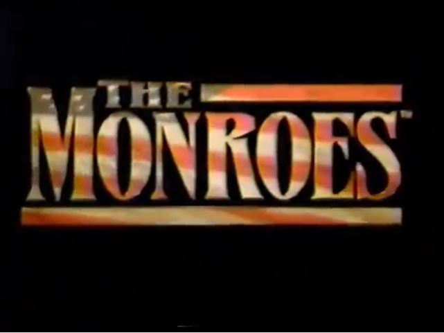 The Monroes (1995)