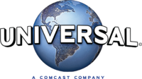Universal Studios Logo (2015)