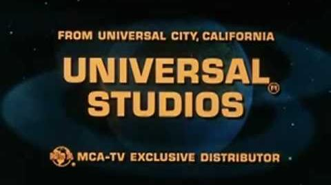 Universal Television Logo (1973-A)