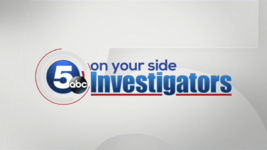 WEWS 5 On Your Side Investigators 4