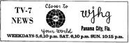 WJHG -December 30, 1973-