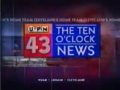 WUAB 1997 The 10PM News 2