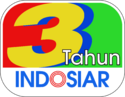 3 Indosiar Anniversary