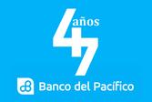 47 años Banco de Pacifico CNT ETV
