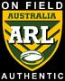 ARL On Field Authentics