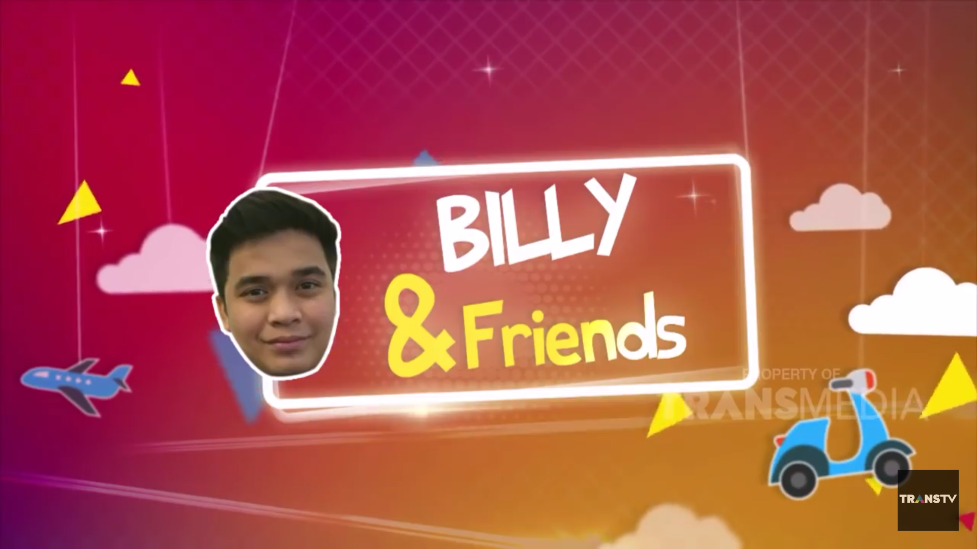 Billy & Friends