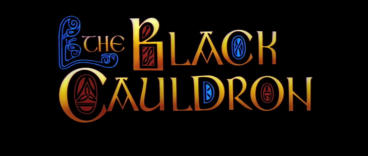 The Black Cauldron (1985 film)