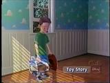 Disney Channel/On-Screen Watermarks
