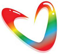 GMA Kapuso Heart (From 2020 Christmas Station ID)