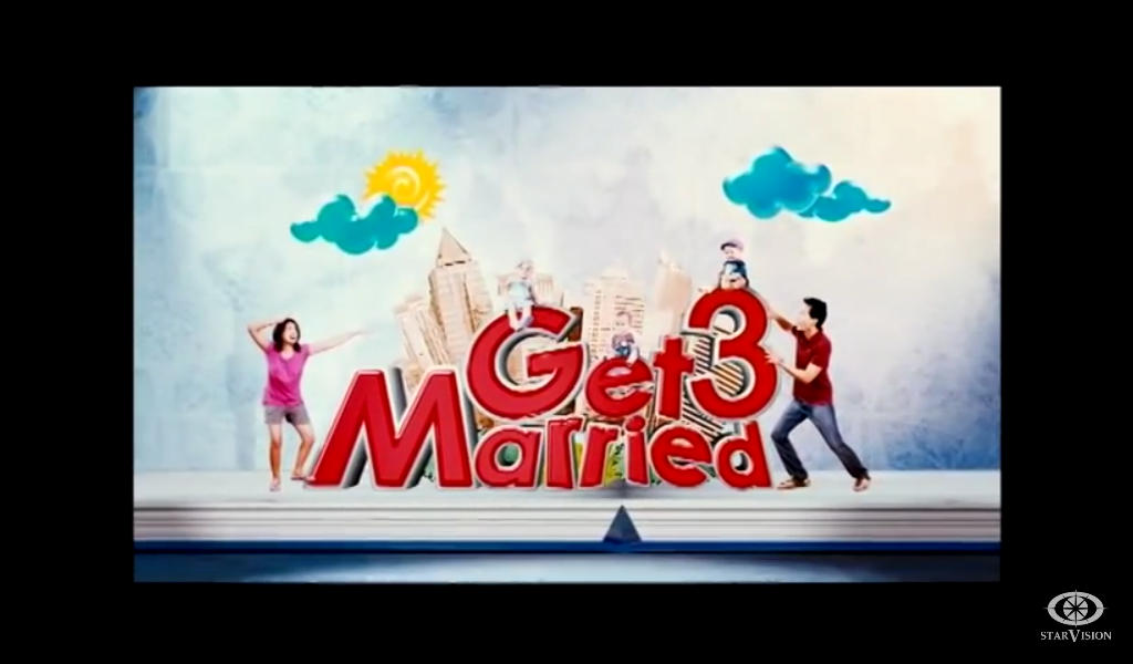 Get Married 3
