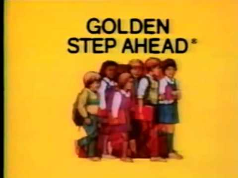 Golden Step Ahead