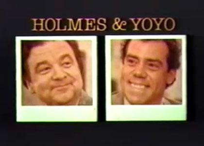 Holmes & Yo-Yo