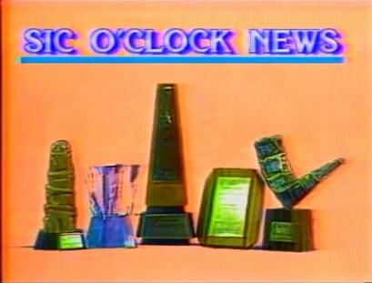 Sic O'Clock News