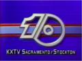 KXTV 1985 We've Got The Touch