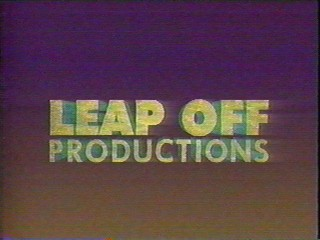 Leap Off Productions