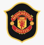 Manchester United FC logo (2006-2008, change)