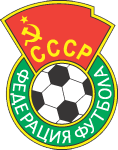 Football Federation of the Soviet Union