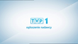 TVP1 2015 Channel Promos Ident