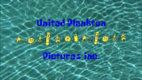 United Plankton Pictures 2012