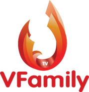 VFamily logo