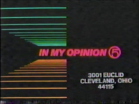 WEWS In My Opinion 1970's2