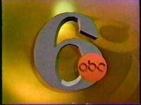 WPVI-TV Nobody Does It Like 6 ABC 1996