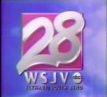 WSJV ABC 1986