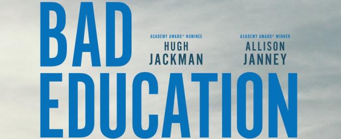 Bad Education (2019 film)